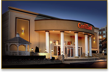 Photo of The Cotillion Banquets facility in Palatine, Illinois