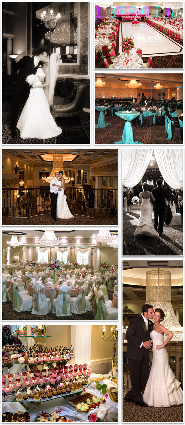Selection of photos from The Cotillion Banquets, part 2