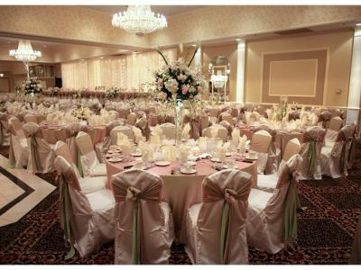 Photo of the Ballroom at The Cotillion Banquets, 3