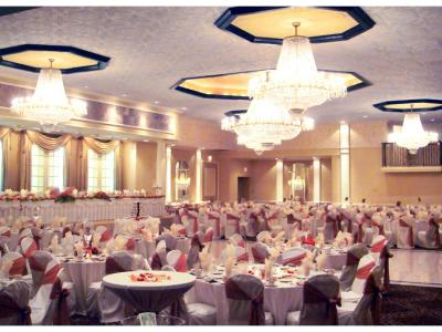 Photo of the Regal Room at The Cotillion Banquets, 3