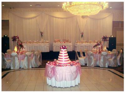 Photo of the Tiara Room at The Cotillion Banquets, 3